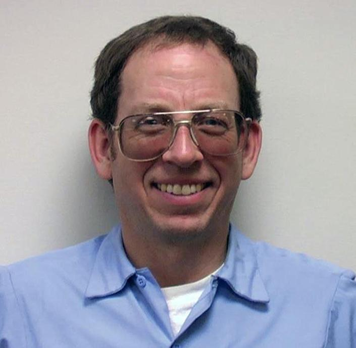 Handout photo obtained on June 10, 2014 shows Jeffrey Fowle, who is currently being held in North Korea for reportedly leaving a Bible at a hotel (AFP Photo/)