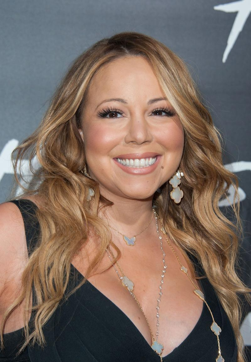 "While pregnant with her twins, Monroe and Moroccan, in 2010, <a href=""http://www.accesshollywood.com/articles/access-exclusive-mariah-carey-nick-cannon-we-are-pregnant-92142/"">Mariah Carey told ""Access Hollywood""</a> that her first pregnancy with Nick Cannon had ended in miscarriage. <br /><br />""It kind of shook us both and took us to a place that was really dark and difficult,"" she said."