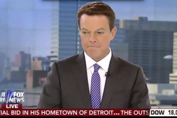 Fox News' Shepard Smith Slams White House for 'Lie After Lie After Lie' About Russia More