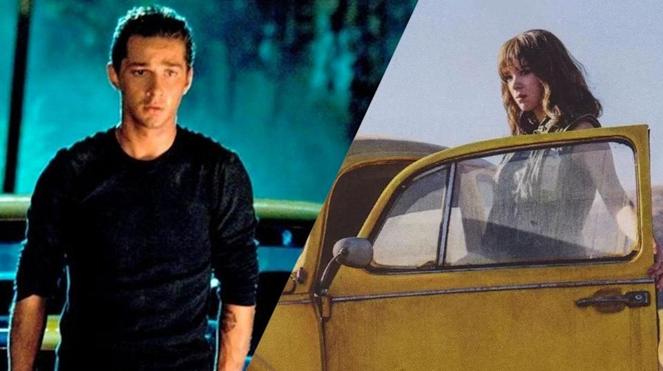 <p>Remember the first <em>Transformers</em>, which had the high-concept premise, 'a boy and his car'? Well, Bumblebee is an '80s-set prequel with the high-concept premise, 'a girl and her car.'<br>The trailer even uses dialogue from the original to make the connection clear. Back then, it was Shia LaBeouf, now it's Hailee Steinfeld – but this fresh-start for the franchise (Steinfeld's Charlie Watson is the series' first female lead) looks like it has potential. <em>The Iron Giant</em> crossed with <em>Transformers</em>? Shut up and take our energon cubes. </p>