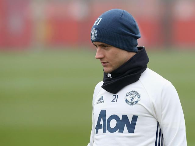 Ander Herrera admits Manchester United's summer transfer plans are giving him sleepless nights