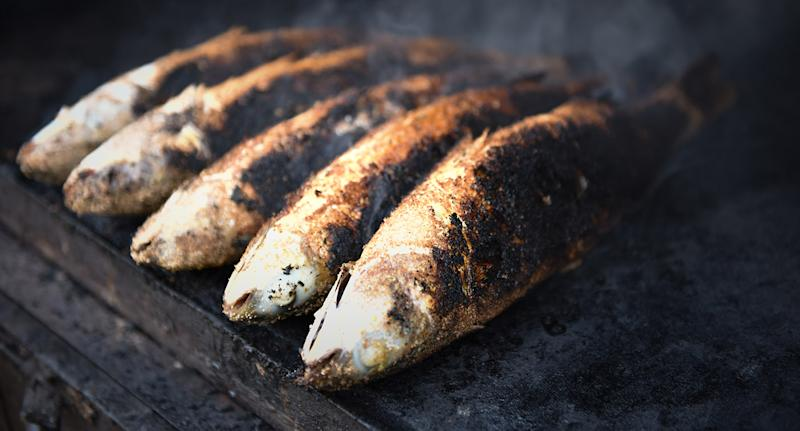 boy dies after smell of cooking fish causes allergic reaction
