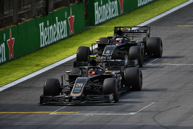 Brazil Q3 shows Haas could've been 'best of rest'
