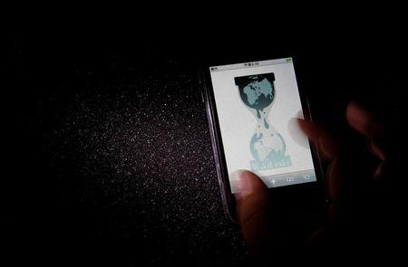 CIA, FBI launch manhunt for insider who leaked top-secret docs to WikiLeaks