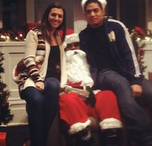 Manti Te'o Rebounded With Real Woman After Fake Girlfriend's Fake Death (Report)