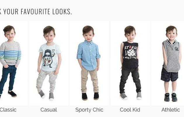 The site caters for both boys and girls. Source: Pirates & Pineapples