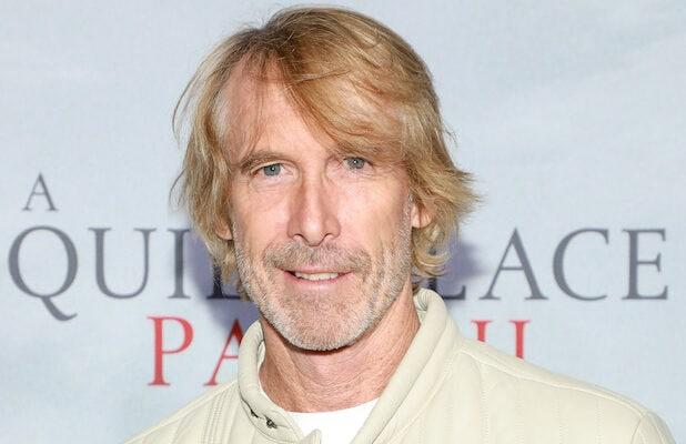 Michael Bay Signs First Look Film and TV Deal With Sony Pictures