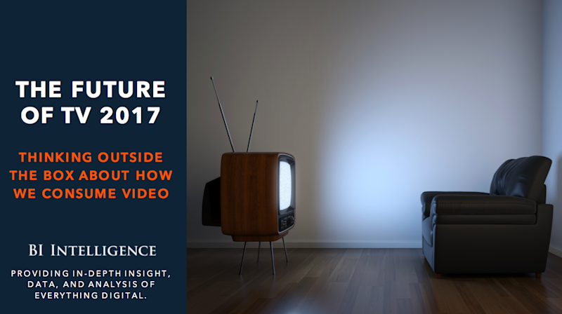 Future of TV 2017