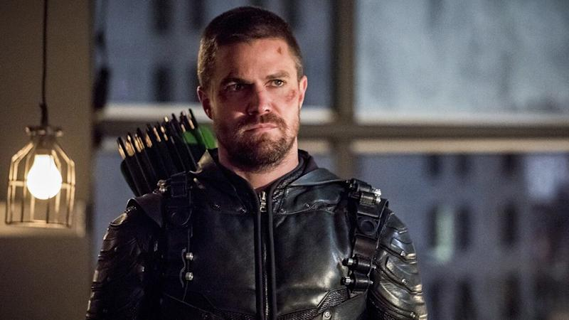 CW's 'Arrow'-verse Crossover Event 'Crisis of Infinite Earths' Details Revealed