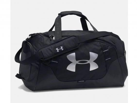 6 best men's gym bags to stash all your fitness kit into