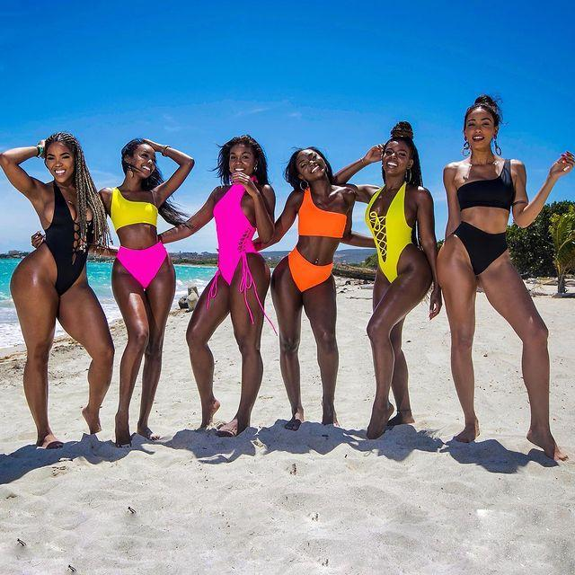"""<p>Founded by Jessica Wong and hand-made by seamstresses in Miami, XhaleSwim is colorful, cool, and made for standing out in a beach crowd. </p><p><a class=""""link rapid-noclick-resp"""" href=""""http://xhaleswim.com/"""" rel=""""nofollow noopener"""" target=""""_blank"""" data-ylk=""""slk:SHOP NOW"""">SHOP NOW</a></p><p><a href=""""https://www.instagram.com/p/CCWYfS9BNLc/?utm_source=ig_embed&utm_campaign=loading"""" rel=""""nofollow noopener"""" target=""""_blank"""" data-ylk=""""slk:See the original post on Instagram"""" class=""""link rapid-noclick-resp"""">See the original post on Instagram</a></p>"""