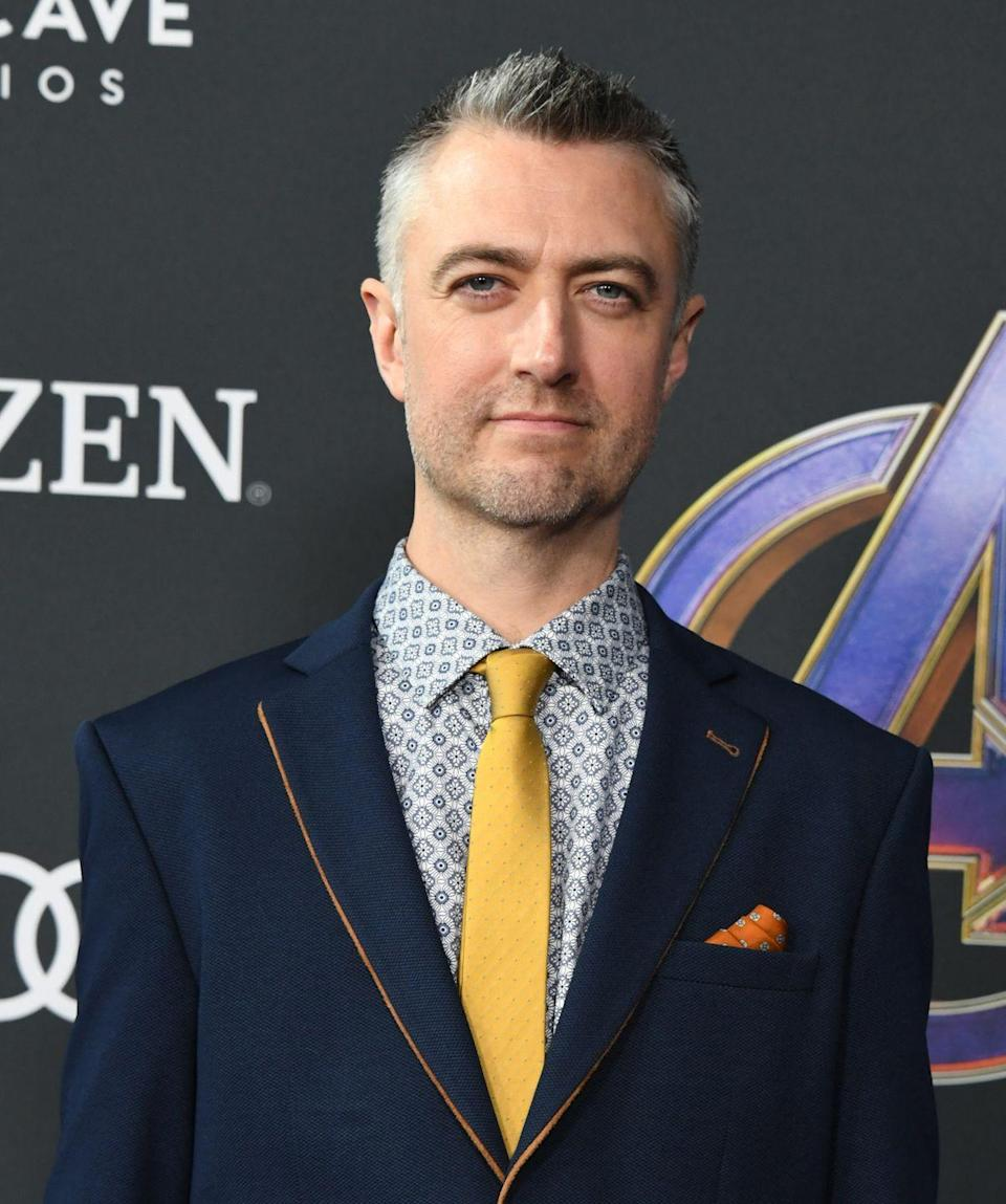 <p>Sean has done juuuust fine since <em>Gilmore Girls</em>. The actor, who's brother is filmmaker James Gunn, play Kraglin in the <em>Guardian of the Galaxy </em>and <em>Avengers </em>franchises. </p>