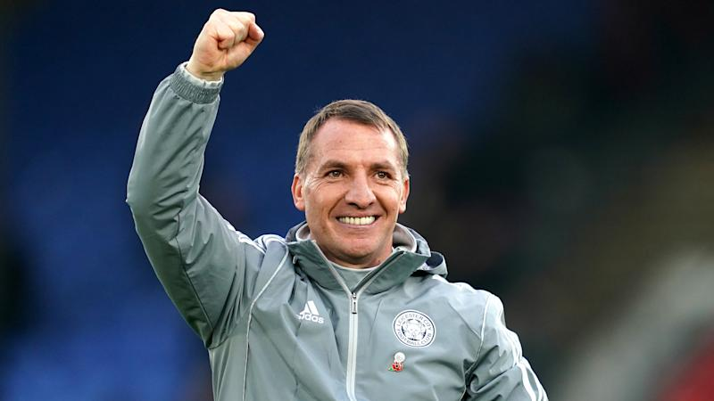 Premier League title is what Liverpool want most, says Brendan Rodgers