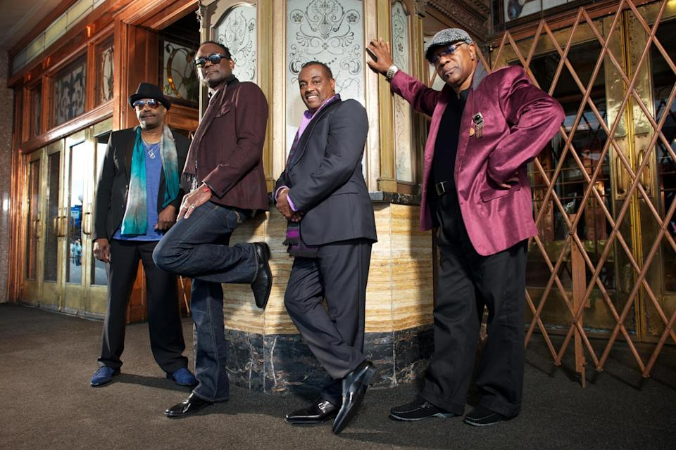 Kool-And-The-Gang-Press-Photo - Credit: Courtesy of Omnivore