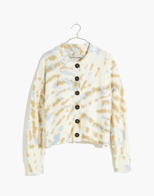 """<p><strong>Madewell</strong></p><p>madewell.com</p><p><strong>$44.99</strong></p><p><a href=""""https://go.redirectingat.com?id=74968X1596630&url=https%3A%2F%2Fwww.madewell.com%2Ftie-dye-broadway-cardigan-sweater-MC849.html&sref=https%3A%2F%2Fwww.elle.com%2Ffashion%2Fshopping%2Fg27038%2Fbest-fall-sweaters%2F"""" rel=""""nofollow noopener"""" target=""""_blank"""" data-ylk=""""slk:Shop Now"""" class=""""link rapid-noclick-resp"""">Shop Now</a></p><p>This easy-to-wear button cardigan is a must-have for any wardrobe. </p>"""