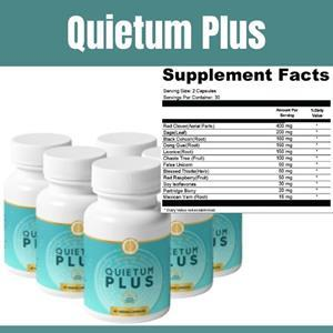 Quietum Plus supplement, according to the official website it is a powerful formula in which its ingredients will help against tinnitus.  D Reviews will analyze benefits, side effects and all details.