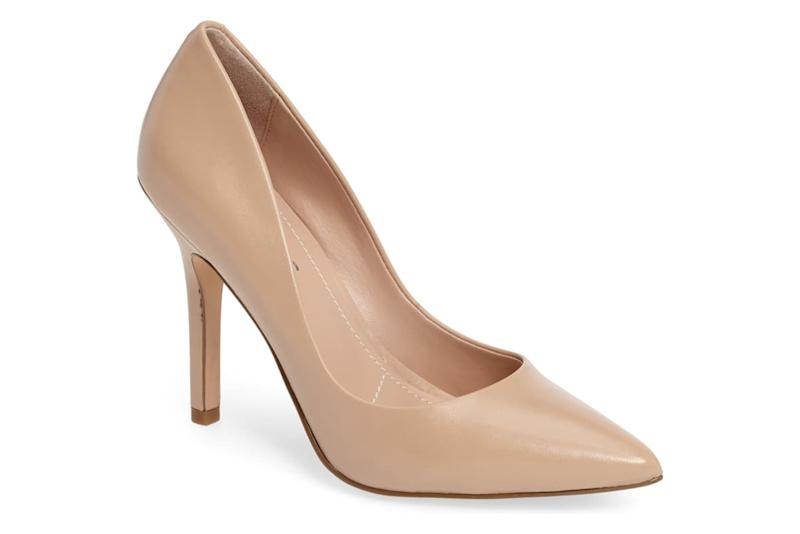 charles by charles david, pumps, nude