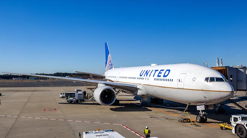 United Airlines Temporarily Suspends Cargo Travel For Pets
