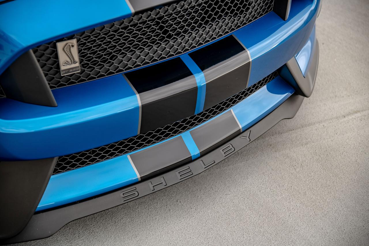 <p>The 2019 Ford Mustang Shelby GT350 has received a thorough makeover to improve upon its already thrilling driving experience. Read the full story here.</p>