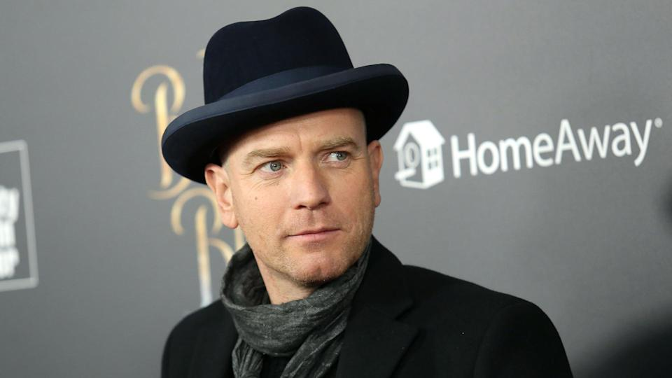 """<p><span>Ewan McGregor's role as the namesake character in """"Halston"""" earned him a 2021 Emmy nomination for outstanding lead actor in a limited or anthology series or movie. His portrayal of the famed disco-era designer is just part of the source of McGregor's $25 million net worth. He has nearly 100 acting credits dating back to the early 1990s, including """"Moulin Rouge!,"""" """"Trainspotting"""" and a three-peat as Obi-Wan Kenobi in the """"Star Wars"""" prequel trilogy.</span></p> <p><em><strong>Check Out: </strong></em><em><strong><a href=""""https://www.gobankingrates.com/money/business/critically-acclaimed-movies-that-bombed-now/?utm_campaign=1110520&utm_source=yahoo.com&utm_content=7&utm_medium=rss"""" rel=""""nofollow noopener"""" target=""""_blank"""" data-ylk=""""slk:Critically Acclaimed Movies That Bombed at the Box Office"""" class=""""link rapid-noclick-resp"""">Critically Acclaimed Movies That Bombed at the Box Office</a> </strong></em></p> <p><small>Image Credits: JStone / Shutterstock.com</small></p>"""