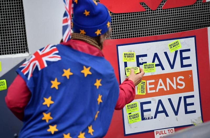 Brexit : pour Theresa May, il faudra un miracle