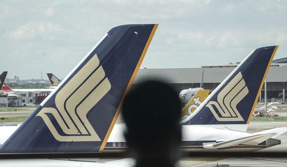 The travel bubble between Singapore and Hong Kong has been postponed twice. Photo: EPA-EFE