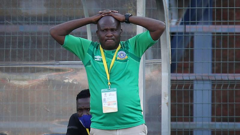 Tshakhuma Tsha Madzivhandila's Ndou confirms talks with a number of coaches
