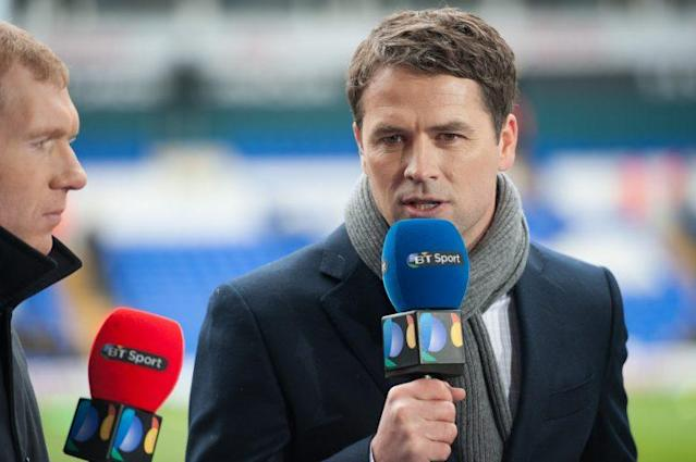 Michael Owen not impressed by Jose Mourinho's 'cautious' tactics with Manchester United this season