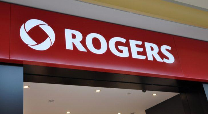 Retirement Stocks to Buy for a Correction: Rogers Communications