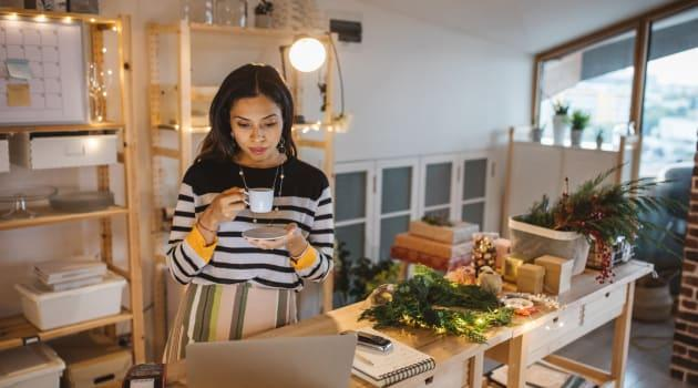 Consumers at Risk of Holiday Scams