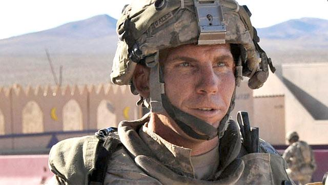 Sgt. Robert Bales Says There Is 'Not a Good Reason' For Afghan Massacre