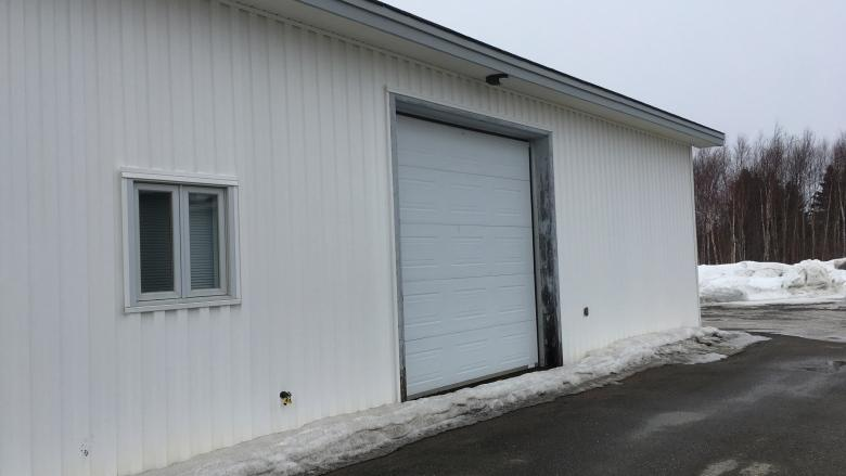 Too costly to keep: Red Cross closing Gander equipment depot