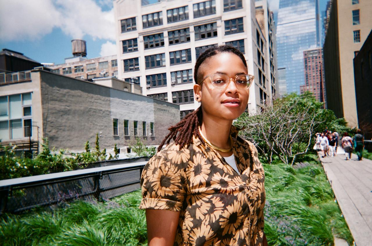 """<p>I applied for my first job when I was 15, and my mother intervened and told me I could work anywhere <em>except</em> in the food industry. Later I learned that my mother worked as a waitress at this chain Mexican restaurant Chi-Chi's after migrating to the U.S. from Haiti. When I took random catering gigs in undergrad, I was often (and still can be) stereotyped as """"one of the boys"""" because of my presentation. Instead of not saying the misogynistic things, the guys I worked with would make offensive jokes and expect me to laugh along. Since then, I've been pretty committed to not working at places where I experience consistent judgment or stereotyping. It's sounds like a privilege, but it's been a form of self care as a queer, gender-nonconforming person.</p> <p>None of the stories that have come out as a result of the <a rel=""""nofollow"""" href=""""https://www.bonappetit.com/story/the-rules-are-made-by-men?mbid=synd_yahoo_rss"""">#metoo movement</a> about chefs and the food world surprise me. I wouldn't expect an industry that already overworks highly underpaid laborers to be exempt from the issues that other white, male-dominated industries also face. Back of house life that can be intense, demoralizing, and literally kept quiet in the back.   We can't assume that everyone took gender studies or queer studies, or that re-conceptualizing the way folks have been socialized is simple. There has to be a commitment to professional development and creating accountability systems for those who are bent on making the workplace an unsafe space for others. An orientation or training isn't enough.</p>"""