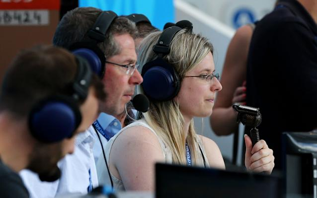 Unlike England's record in big tournaments, you can almost always rely on the TV coverage to impress. And with ITV and BBC assembling a stellar line-up of pundits for the 2018 World Cup, this year looks no different. The two channels are once again sharing the rights to show the competition to UK audiences, with all 64 matches shown live. Former World Cup Golden Boot winner Gary Lineker is fronting the BBC's coverage of the event while Mark Pougatch is the face of ITV's offering. Regular BBC contributors Alan Shearer, Rio Ferdinand and Frank Lampard are joined by fresh additions in Didier Drogba and Pablo Zabaleta. Telegraph Sport columnists Alex Scott and Cesc Fabregas are also being employed as pundits. Rio Ferdinand is on the BBC's coverage Credit: Getty Images ITV also have a stellar line up including former Manchester United players Gary Neville, Roy Keane and Ryan Giggs. Here's a full rundown of which channel will be showing which match. Group Stages Thu June 21: Denmark v Australia (Group C), 1pm - ITV1 Thu June 21: France v Peru (Group C) - Ekaterinburg, 4pm - ITV1 Thu June 21: Argentina v Croatia (Group D),7pm - BBC One Fri June 22: Brazil v Costa Rica (Group E), 1pm - ITV1 Fri June 22: Nigeria v Iceland (Group D), 4pm - BBC One Fri June 22: Serbia v Switzerland (Group E), 7pm - BBC One Sat June 23: Belgium v Tunisia (Group G), 1pm - BBC One Sat June 23: South Korea v Mexico (Group F), 4pm - ITV1 Sat June 23: Germany v Sweden (Group F), 7pm - ITV1 Sun June 24: England v Panama (Group G), 1pm - BBC One Sun June 24: Japan v Senegal (Group H) 4pm - BBC One Sun June 24: Poland v Colombia (Group H) 7pm - ITV1 Mon June 25: Uruguay v Russia (Group A), 3pm - ITV1 Mon June 25: Saudi Arabia v Egypt (Group A), 3pm - ITV4 Mon June 25: Spain v Morocco (Group B), 7pm - BBC One Mon June 25: Iran v Portugal (Group B), 7pm - BBC One Tues June 26: Denmark v France (Group C) 3pm - ITV1 Tues June 26: Australia v Peru (Group C), 3pm - ITV4 Tues June 26: Nigeria v Argentina (Gro