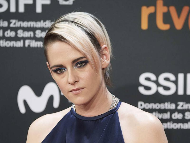 Kristen Stewart addresses fan calls for her to play Catwoman