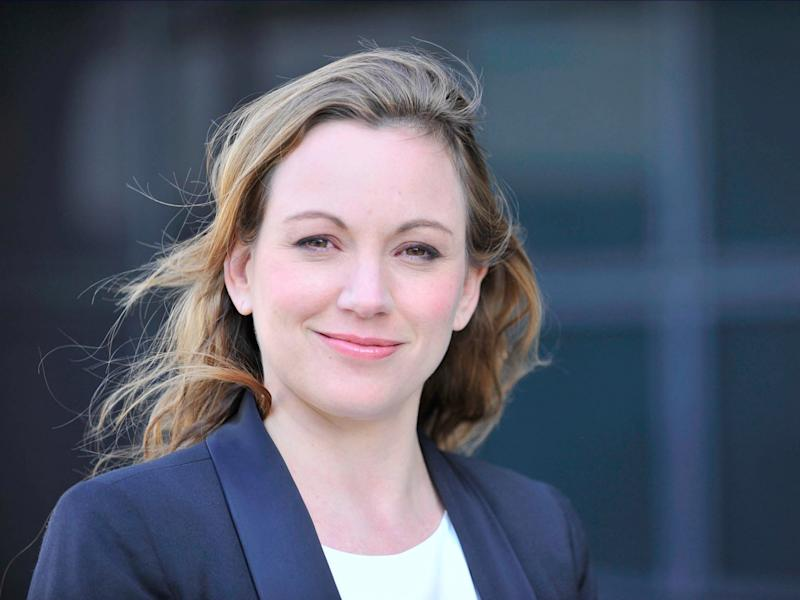 Axelle Lemaire France digital minister