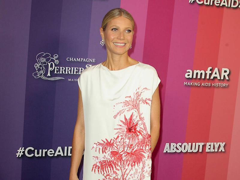 Gwyneth Paltrow slams critics of her controversial candle