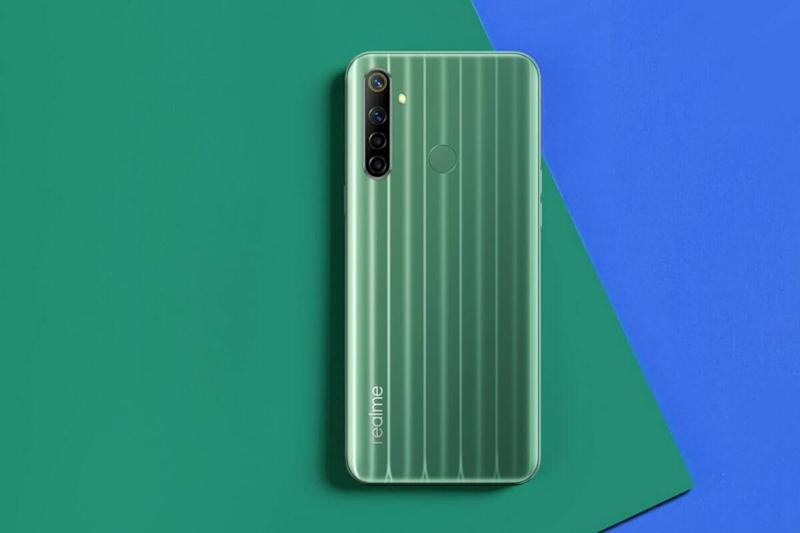 Realme Narzo 10 Sale Today in India via Flipkart and Realme.com: Price, Offers and More