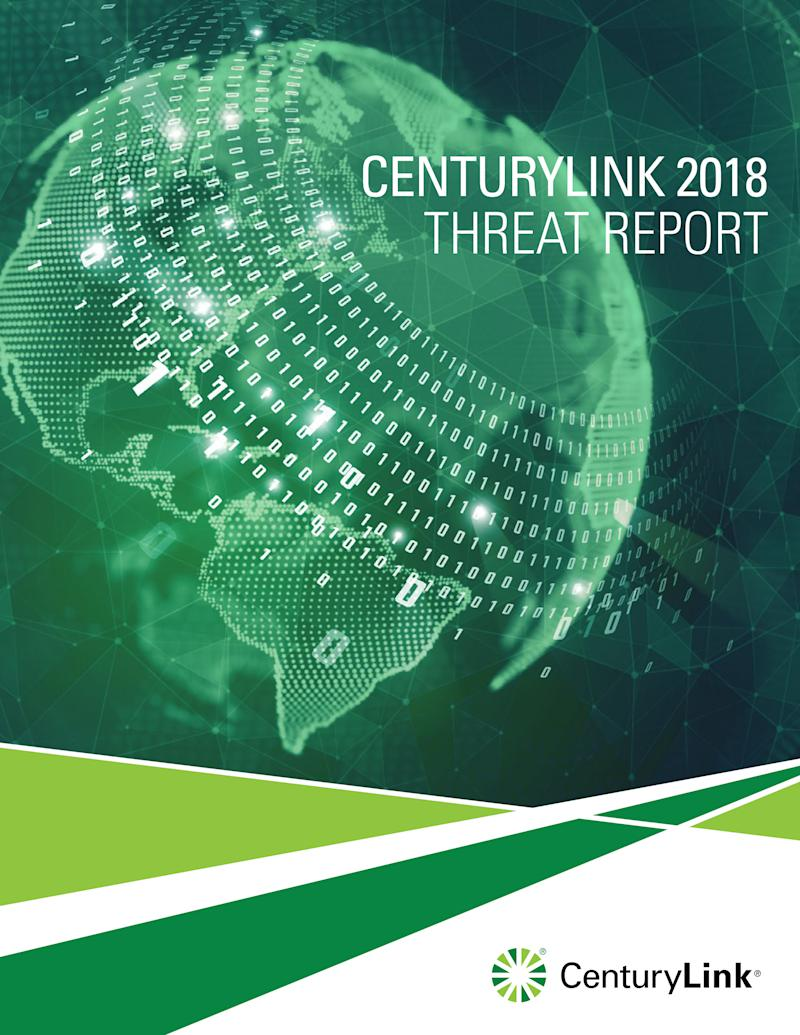 CenturyLink 2018 Threat Report
