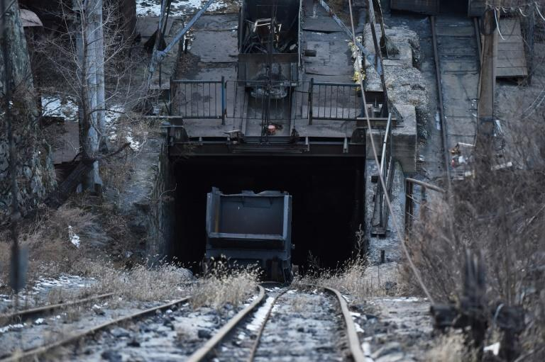 One of China's oldestmining towns it has powered the capital for nearly 300 years
