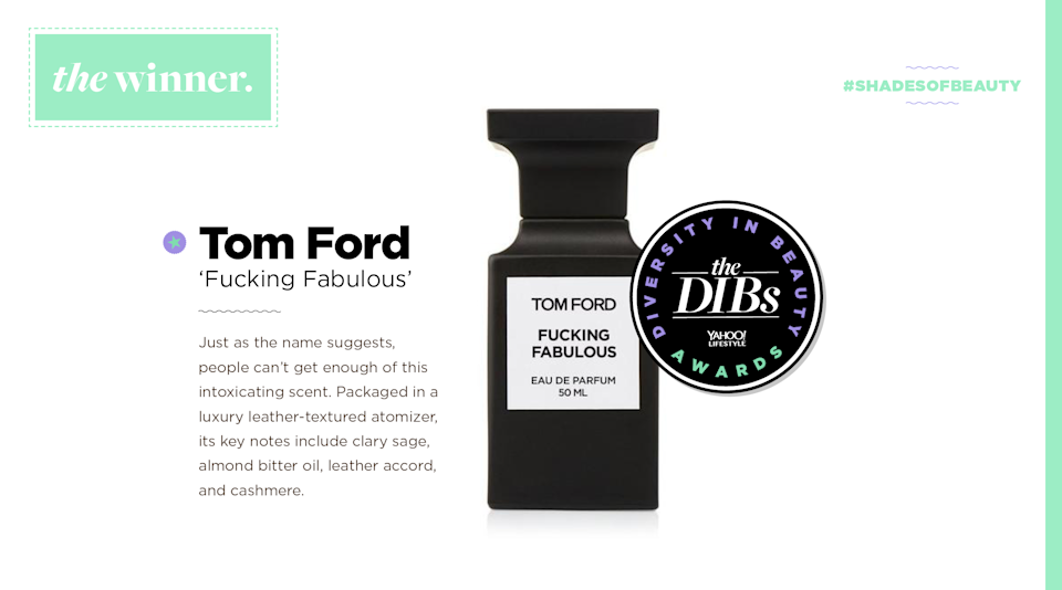 <p>Just as the name suggests, people can't get enough of this intoxicating scent. Packaged in a luxury leather-textured atomizer, its key notes include clary sage, almond bitter oil, leather accord, and cashmere. (Art by Quinn Lemmers for Yahoo Lifestyle) </p>
