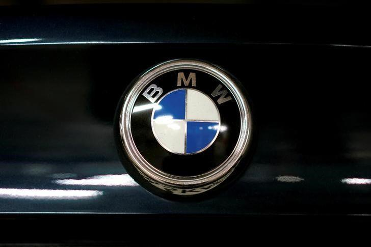 BMW and other foreign automakers seek to reassure President Donald Trump on their commitment to U.S. manufacturing.