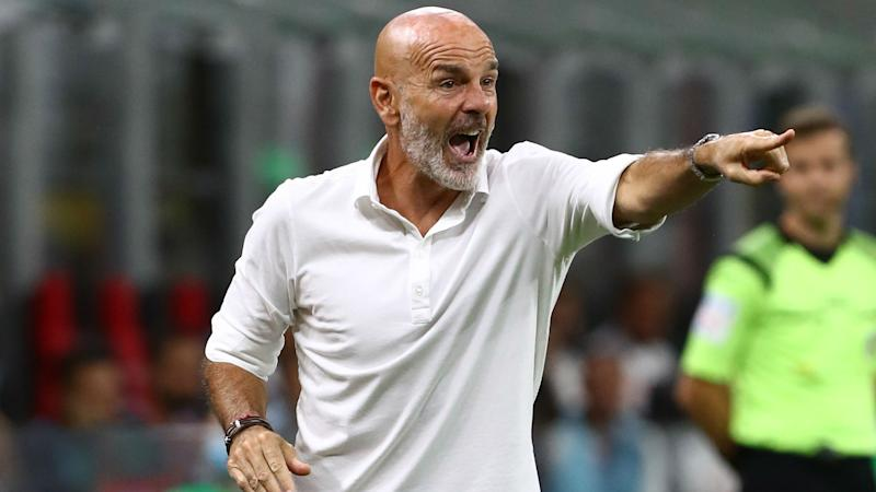 Pioli not interested in Gattuso comparisons amid Rangnick rumours