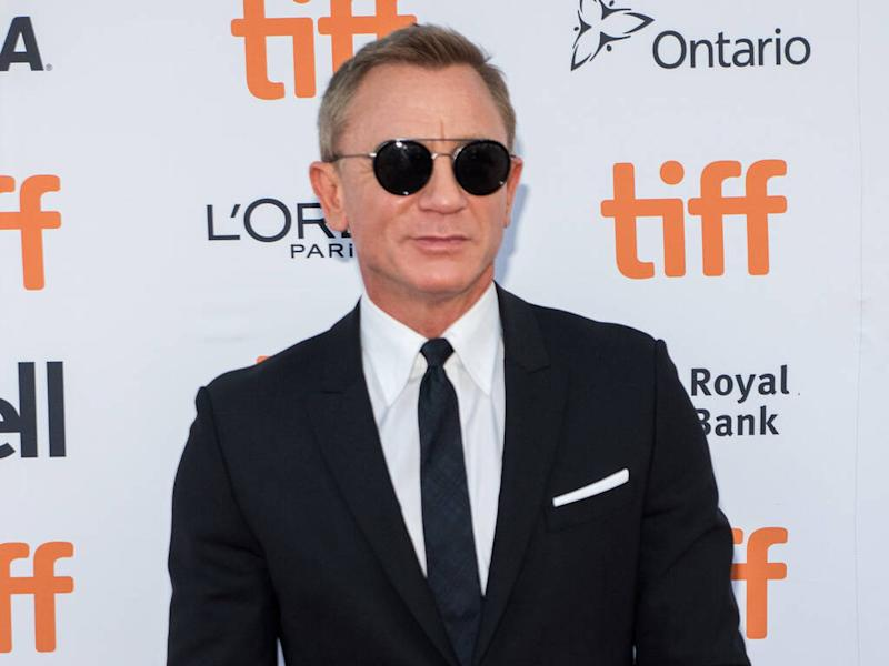 Release of James Bond film No Time to Die delayed amid coronavirus crisis