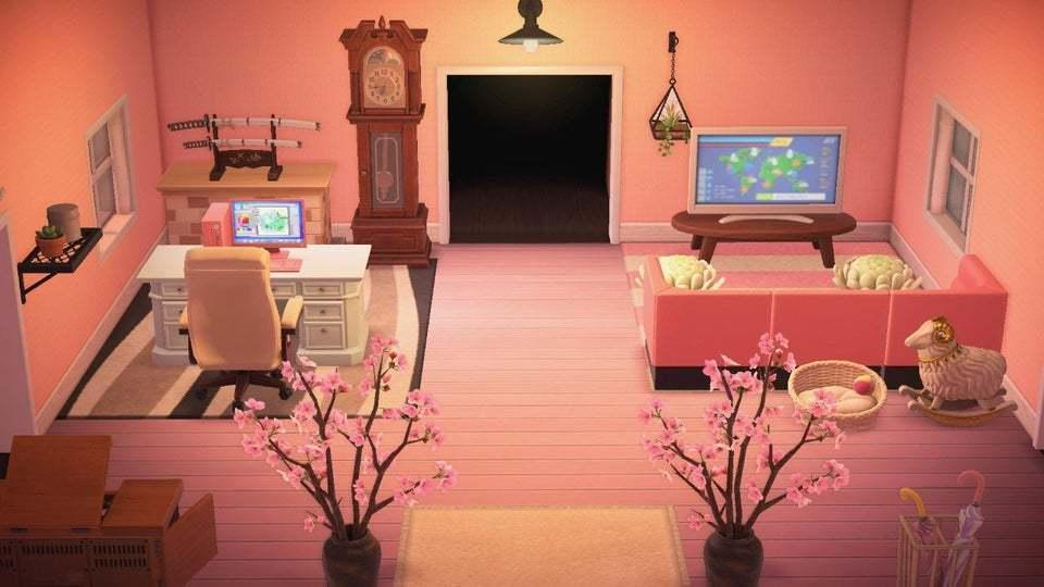 Animal Crossing Players Are Now Getting Paid for Interior Design Services