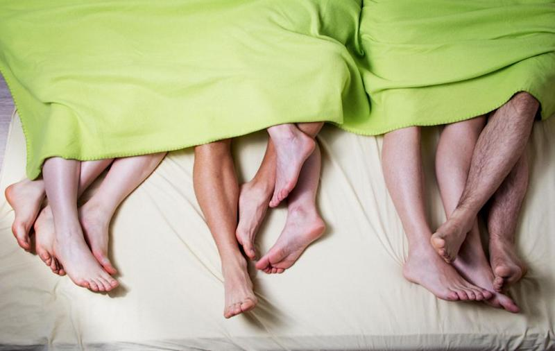 Can green sheets make a difference? Photo: Getty