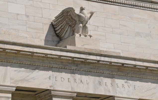 ETF Winners Amid Half-Hearted Response to Fed's Rate Cut