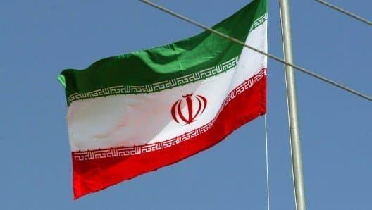 Iran: arrestation du chef d'un