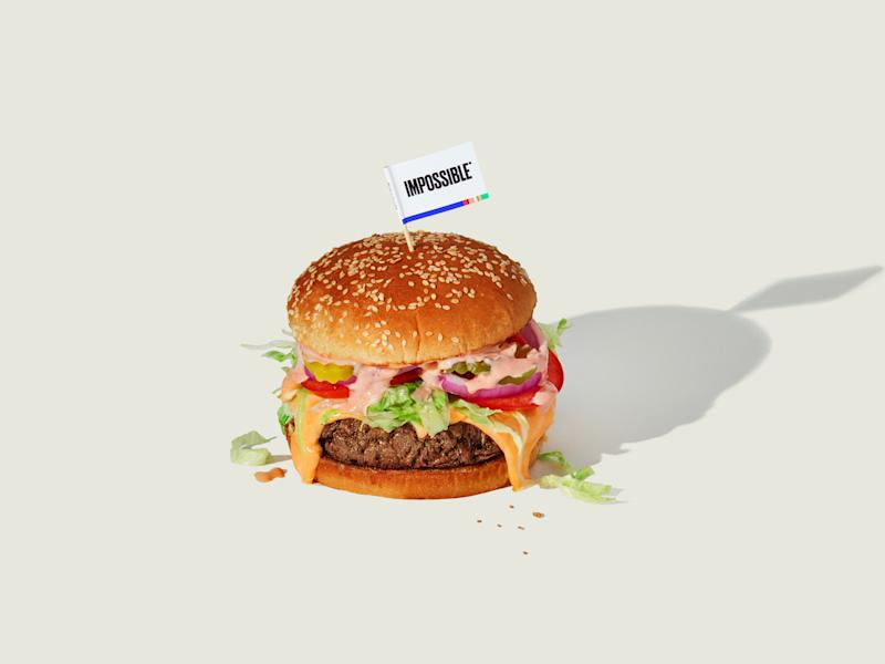 Impossible Foods Inc.