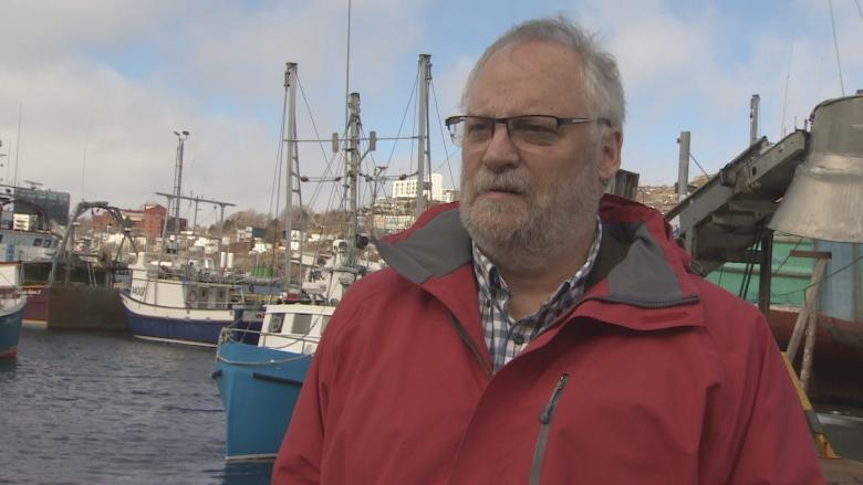 DFO should listen to harvesters during tough time for fishery: Crocker